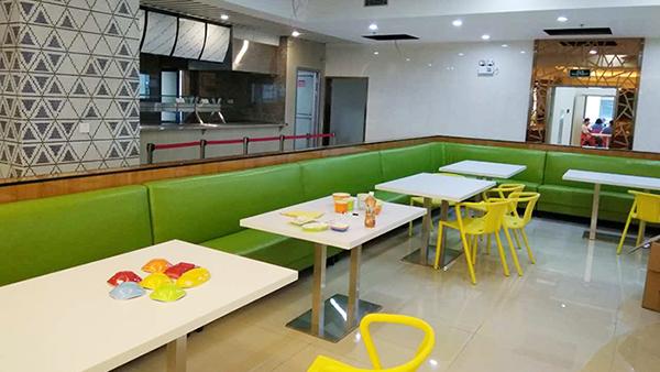 企业食堂管理应从以下7点做好管理