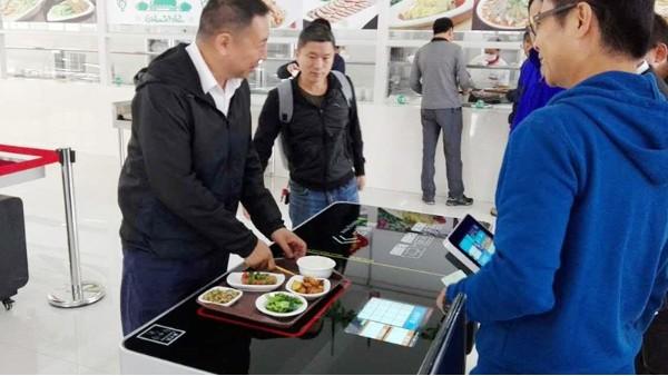 【大唐智讯】智慧食堂究竟就哪些智能化服务?
