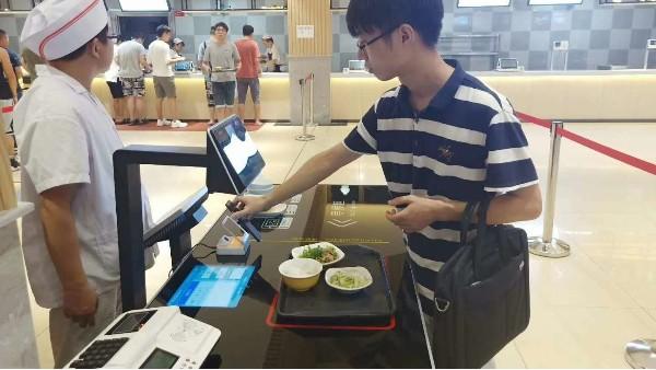 大唐智讯智慧食堂:通过互联网技术帮助食堂运营用户