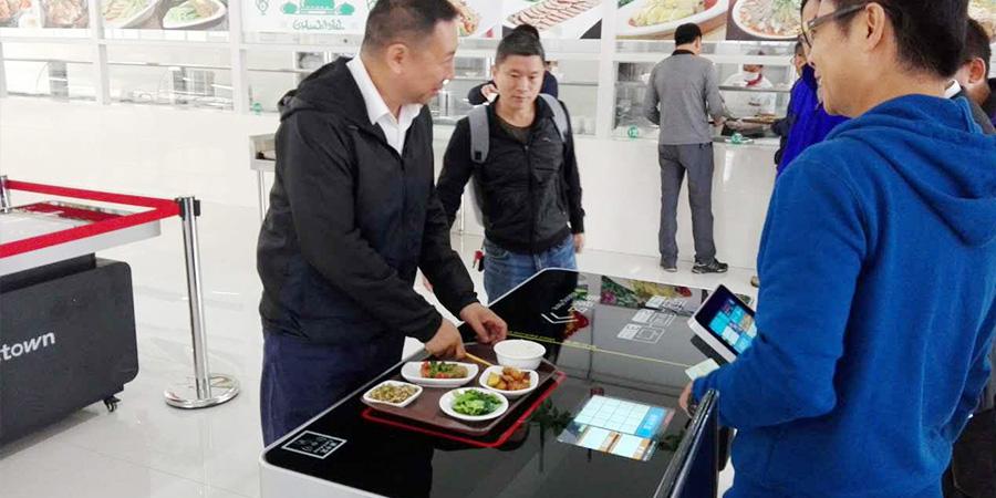云南昆明滇中新区中豪小商品加工基地有限公司案例